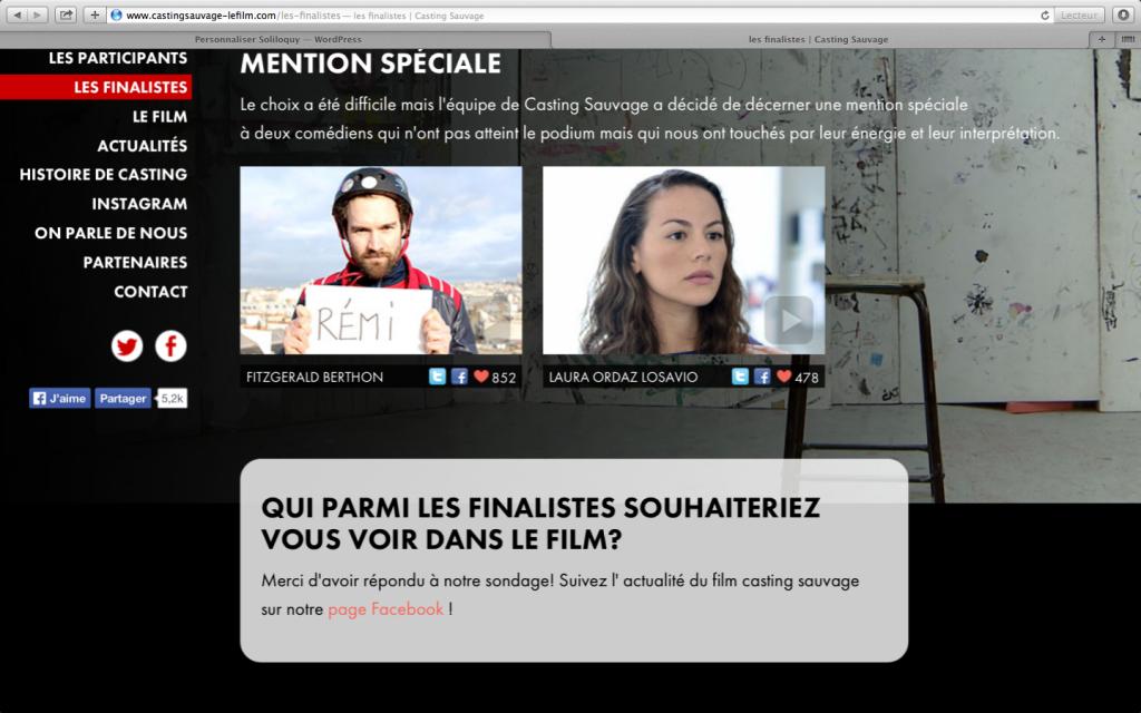 Fitzgerald_Berthon_comédien_finalistes_casting_sauvage'